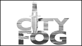 City Fog Advertisement